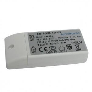 Блок питания для LED, 6Вт